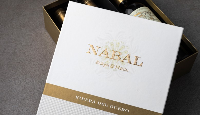Packaging Nabal Crianza